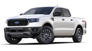 New 2020 Ford Ranger Truck SuperCrew For Sale in Waycross