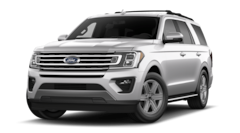 New 2020 Ford Expedition XLT SUV in Vidalia, GA