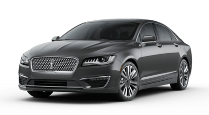 2020 Lincoln MKZ Sedan