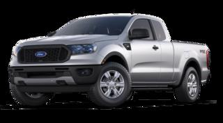 New 2020 Ford Ranger STX Truck SuperCab Mesa, AZ