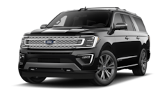 2021 Ford Expedition Max Platinum MAX SUV