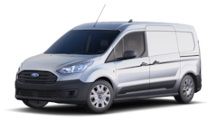 2021 Ford Transit Connect Commercial XL Cargo Van Commercial-truck