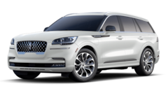 New 2020 Lincoln Aviator Grand Touring SUV in Huntsville, AL