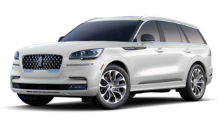 New 2020 Lincoln Aviator Grand Touring SUV for sale in Austin TX
