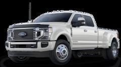 2021 Ford F-450 Truck Crew Cab