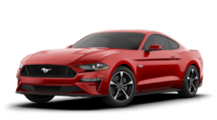 New 2020 Ford Mustang GT Coupe in Dade City, FL