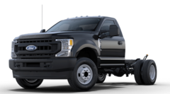 2020 Ford Chassis Cab F-350 XL