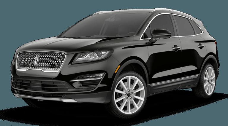 2019 Lincoln MKC Crossover