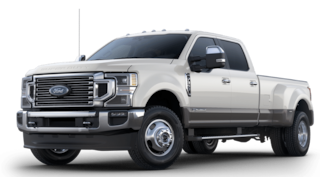 2020 Ford F-350 F-350 King Ranch Truck