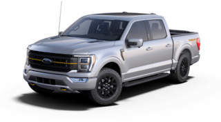 2021 Ford F-150 Tremor Truck