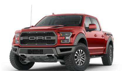 Featured new 2019 Ford F-150 Raptor Truck for sale in Mexia, TX