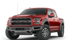New 2019 Ford F-150 Raptor Truck for Sale in Mexia, TX