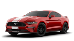 New 2021 Ford Mustang GT Coupe 1FA6P8CF1M5122109 for Sale in Eureka, IL at Mangold Ford