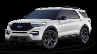 2021 Ford Explorer ST SUV