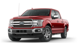2020 Ford F-150 King Ranch Truck Buffalo