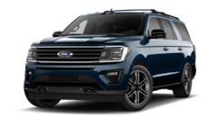 New 2021 Ford Expedition Max Limited SUV in Fort Collins, CO