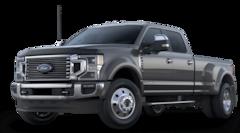 2020 Ford F-450 LARIAT Truck