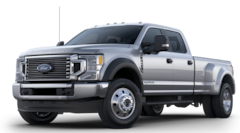 New 2021 Ford F-450SD XL Truck for sale at your Charlottesville VA used Ford authority