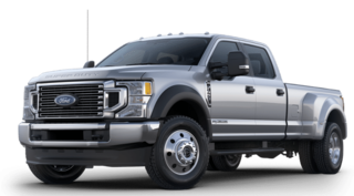 2021 Ford F-450 XL Truck Crew Cab