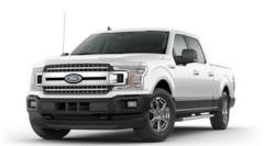 2020 Ford F-150 XLT XLT 4WD SuperCrew 6.5 Box