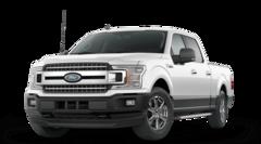 2020 Ford F-150 XLT XLT 4WD SuperCrew 6.5 Box