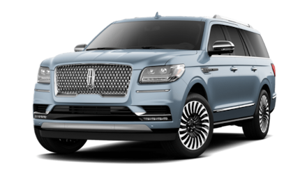 New 2020 Lincoln Navigator for sale in Pittsburgh PA