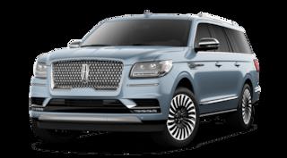 2020 Lincoln Navigator L Black Label Black Label 4x4