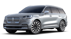 New 2021 Lincoln Aviator Black Label Grand Touring SUV in Grand Rapids, MI
