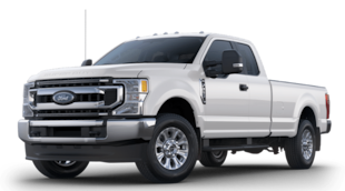 2020 Ford F-250 STX Extended Cab Pickup