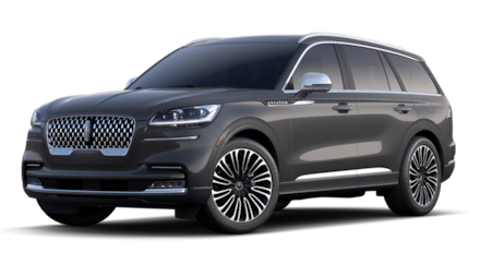New 2021 Lincoln Aviator Black Label Black Label AWD for sale in Woodbridge, CT