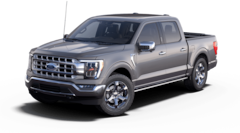 New 2021 Ford F-150 Lariat Truck in Paoli