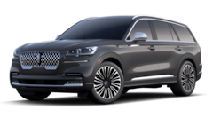2020 Lincoln Aviator Black Label SUV