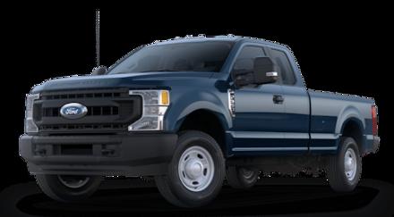 2021 Ford F-350 XL XL 2WD SuperCab 6.75 Box