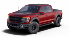 2021 Ford F-150 Raptor 4WD SuperCrew 5.5 Box EcoBoost Raptor 4WD SuperCrew 5.5 Box for sale in Willmar