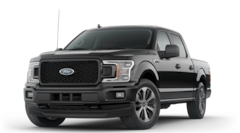 New 2020 Ford F-150 STX Truck SuperCrew Cab in Manteca