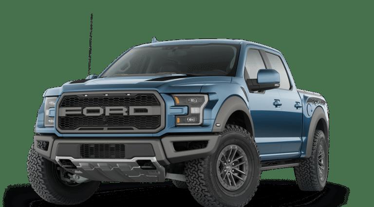 New 2019 Ford F-150 Raptor Truck for sale near Philadelphia, MS