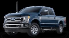 2020 Ford F-250 Super Duty XLT Truck Crew Cab