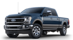 2021 Ford F-250SD F-250 King Ranch Truck