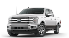 2020 Ford F-150 Lariat EcoBoost V6 GTDi DOHC 24V Twin Turbocharged for sale in Madras, OR
