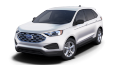 New 2021 Ford Edge SE SUV Missoula, MT