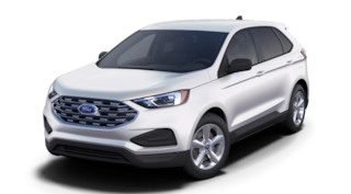 New 2021 Ford Edge SE Crossover in Las Vegas, NV