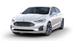 2020 Ford Fusion SE Sedan For Sale Near Manchester, NH