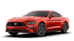 New 2020 Ford Mustang Ecoboost Premium Coupe For Sale Folsom California
