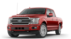 New 2019 Ford F-150 Limited Limited 4WD SuperCrew 5.5 Box For Sale in Carthage, TX