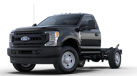 2020 Ford F-350 Chassis Truck
