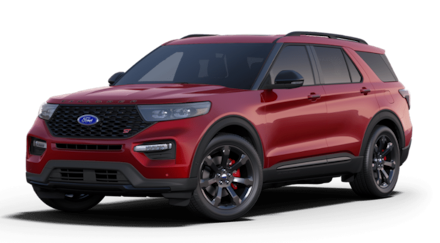 2020 Ford Explorer ST SUV for Sale in Manteca CA