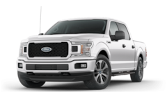 New 2019 Ford F-150 STX Truck in Wayne NJ