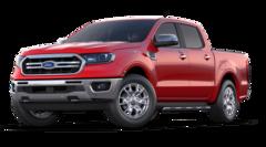 2020 Ford Ranger Lariat 4x2 Lariat  SuperCrew 5.1 ft. SB Pickup