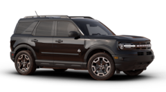 New 2021 Ford Bronco Sport Outer Banks SUV for Sale in Jersey City