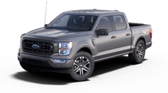 New 2021 Ford F-150 XL Truck in Manteca